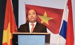 Tuyên bố chung Việt Nam-Hà Lan