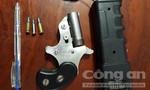 TP.HCM tổng kiểm tra quản lý, sử dụng vũ khí, vật liệu nổ