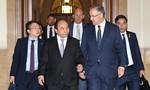 Việt Nam đặc biệt quan tâm các biện pháp ứng phó biến đổi khí hậu