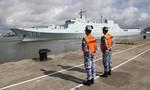 Trung Quốc gửi quân đến căn cứ quân sự đầu tiên ở nước ngoài tại Djibouti