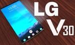LG xác nhận trình làng V30 vào ngày 31/8