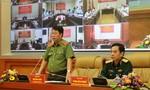 Bộ Quốc phòng-Bộ Công an: Phối hợp chặt chẽ trong công tác bảo vệ an ninh chính trị, trật tự an toàn xã hội