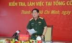 'Quân đội tham gia làm kinh tế là nhiệm vụ củng cố tiềm lực quốc phòng'