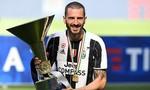 Bonucci bất ngờ chia tay Juventus để đến AC Milan