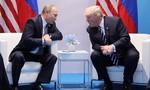 Nhà Trắng tiết lộ cuộc trò chuyện 'bí mật' giữa Trump và Putin