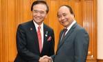 Thủ tướng hoan nghênh các doanh nghiệp Nhật Bản đầu tư vào Việt Nam