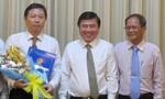 Ông Dương Anh Đức giữ chức vụ Giám đốc Sở Thông tin Truyền thông TP.HCM