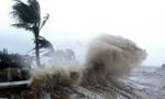 54 ngôi nhà sập hoàn toàn, 9 người chết và mất tích trong cơn bão số 2