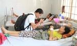 Vụ 2 xe khách tông nhau ở Kon tum: 24 người nghi bị phơi nhiễm HIV