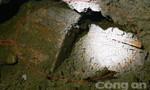 Đắk Lắk: Phát hiện nhiều hộp đạn dưới nền nhà