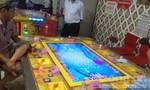 Quét sạch game bắn cá hoạt động đánh bạc trá hình
