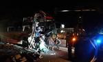 Vụ 3 xe khách tông nhau: Thiết bị giám sát hành trình cả 3 xe không hoạt động