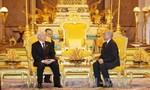 Việt Nam – Campuchia: Láng giềng hữu nghị, đoàn kết đặc biệt