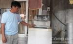 Thiết bị điện của hơn 500 hộ dân bị cháy do chập biến áp