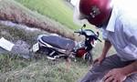 Hai xe máy tông trực diện khiến 3 người thương vong