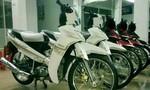 Công an quận 4 tìm chủ sở hữu 8 xe gắn máy