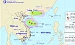 Bão số 3 vào Trung Quốc, áp thấp nhiệt đới có khả năng mạnh lên thành bão