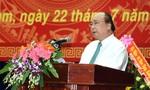 Thủ tướng dự hội nghị biểu dương người có công với cách mạng tại Quảng Nam