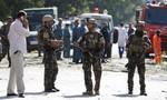 Đánh bom đẫm máu ở Kabul khiến 24 người thiệt mạng