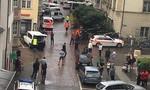 Tấn công bằng cưa máy ở Thụy Sĩ khiến 5 người bị thương
