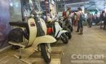 Mục sở thị 'xế cổ' gần 60 tuổi - Lambretta TV175 Series 2