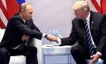 Quốc hội Mỹ thông qua dự luật mới trừng phạt Nga