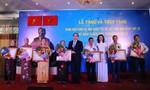 Lễ tặng và truy tặng danh hiệu vinh dự Nhà nước 'Bà Mẹ Việt Nam Anh hùng' đợt 33