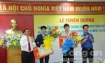 Khen thưởng những học sinh đoạt huy chương các kỳ thi Olympic quốc tế
