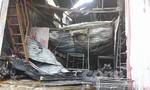 Cháy xưởng bánh, ít nhất 8 người tử vong