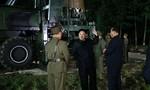 Kim Jong Un: Tất cả lãnh thổ Mỹ nằm trong tầm bắn tên lửa Triều Tiên