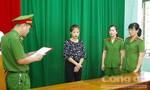 Bắt khẩn cấp 'hot girl' gian lận kết quả trúng giải xổ số