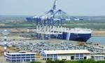 Sri Lanka ký giao cảng cho Trung Quốc, lấy 1,1 tỷ USD