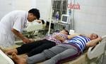 Ăn nhầm nấm độc, 10 người dân nhập viện cấp cứu