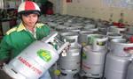 Giá gas bình 12 kg tăng 27.000 đồng, từ ngày 1-8