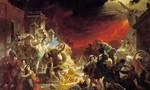 Thành phố bị hủy diệt Pompeii - Kỳ 2: Mối hiểm họa bị phớt lờ