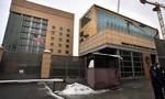 Nga trục xuất 755 nhân viên ngoại giao Mỹ