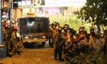 TP.HCM: Nghi án người đàn ông ngáo đá nhảy cầu tử vong