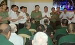 Bộ trưởng Tô Lâm thăm hai Trung tâm điều dưỡng thương binh tại Hà Nam