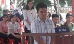 Tài xế xe tải tông tử vong CSGT lãnh án 6 năm tù