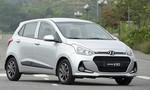 Hyundai trình làng Grand i10 2017 thế hệ mới, giá từ 340 triệu đồng