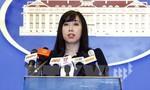 Việt Nam yêu cầu Philippines  xác minh thông tin hai thủy thủ bị sát hại