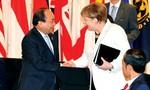 Thúc đẩy quan hệ Đối tác chiến lược giữa Việt Nam - Đức