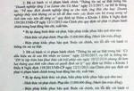 Vụ doanh nghiệp tặng xe sang cho tỉnh Cà Mau: Phạt 3 tờ báo thông tin sai sự thật