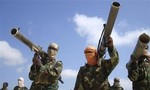 Phiến quân Hồi giáo chặt đầu 9 người ở Kenya