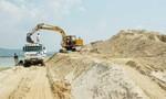 TP.HCM 'cầu cứu' các tỉnh hỗ trợ ổn định giá cát