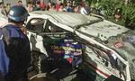 Truy tìm nhân viên khách sạn lái xe khách gây tai nạn chết người