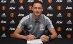 Manchester United mua thành công Matic từ Chelsea