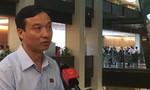 Đại biểu Quốc hội nêu ý kiến về việc Trịnh Xuân Thanh ra đầu thú