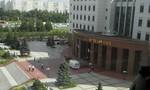 Bị cáo quay sang cướp súng tại tòa ở Matxcơva, cảnh sát bắn chết 3 người