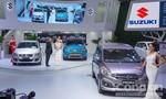 [VMS 2017] Suzuki giới thiệu chiếc Compact Car - Celerio